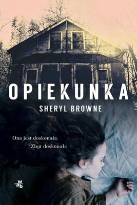 Sheryl Browne - Opiekunka
