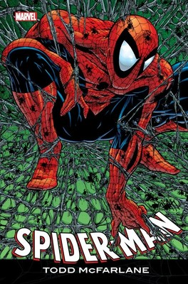 Todd McFarlane, Rob Liefeld - Spider-Man