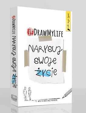 Vera Spark - Draw My Life. Narysuj swoje życie