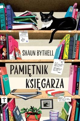 Shaun Bythel - Pamiętnik księgarza