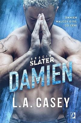 L.A. Casey - Damien. Bracia Slater. Tom 5