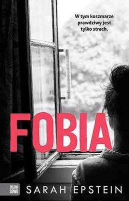 Sarah Epstein - Fobia
