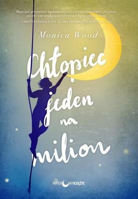 Monica Woods - Chłopiec jeden na milion