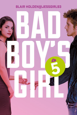 Blair Holden - Bad Boy's Girl. Tom 5