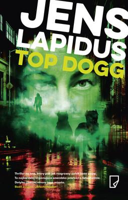 Jens Lapidus - Top dogg / Jens Lapidus - Top Dogg