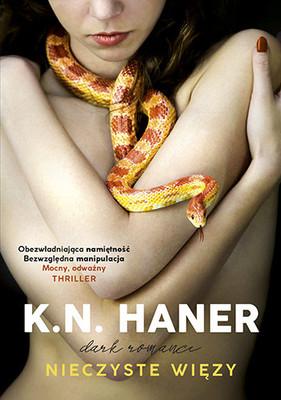 K.N. Haner - Nieczyste więzy