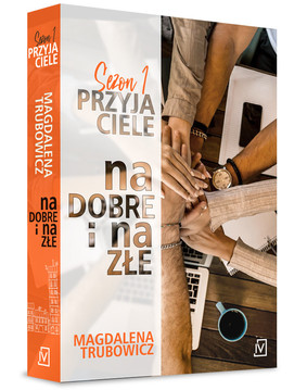 Magdalena Trubowicz - Na dobre i na złe