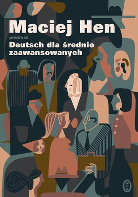 Maciej Hen - Deutsch dla średnio zaawansowanych