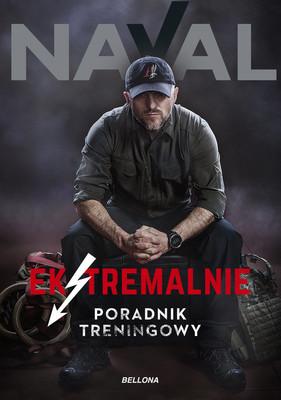 Naval - Ekstremalnie. Poradnik treningowy
