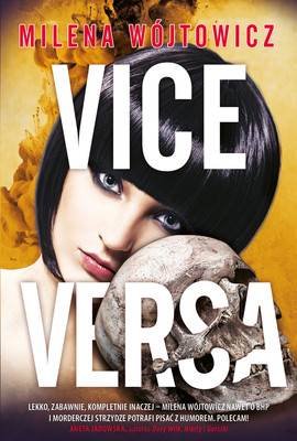 Milena Wójtowicz - Vice versa