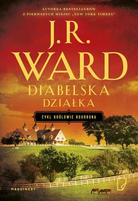 J.R. Ward - Diabelska działka / J.R. Ward - Devil's Cut