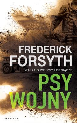 Frederick Forsyth - Psy wojny