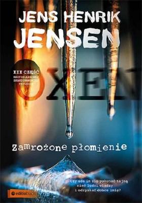 Jens Henrik Jensen - Zamrożone płomienie