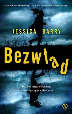 Jessica Barry - Bezwład