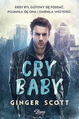 Ginger Lynn - Cry baby