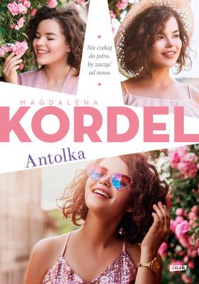 Magdalena Kordel - Antolka