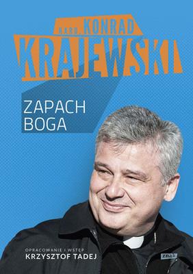 Konrad Krajewski - Zapach Boga