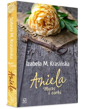 Izabela M. Krasińska - Aniela