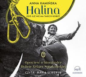 Anna Kamińska - Halina