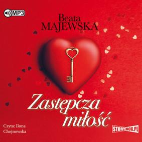 Beata Majewska - Zastępcza miłość
