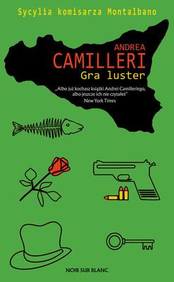 Andrea Camilleri - Gra luster