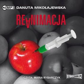 Danuta Mikołajewska - Reanimacja