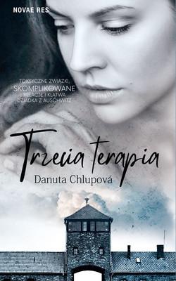 Danuta Chlupova - Trzecia terapia