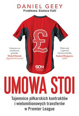 Daniel Geey, Gianluca Vialli - Umowa stoi / Daniel Geey, Gianluca Vialli - Done Deal
