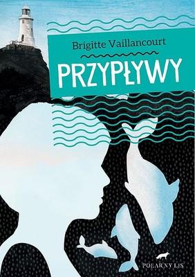 Brigitte Vaillancourt - Przypływy