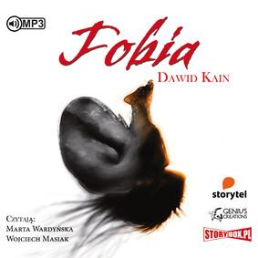 Dawid Kain - Fobia
