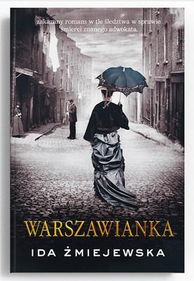 Ida Żmiejewska - Warszawianka