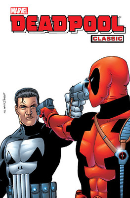 Jimmy Palmiotti - Deadpool Classic. Tom 7