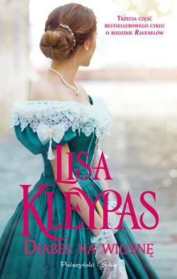 Lisa Kleypas - Diabeł na wiosnę