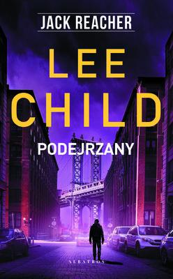 Lee Child - Podejrzany