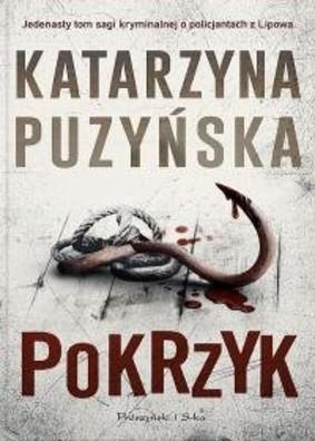 Katarzyna Puzyńska - Pokrzyk