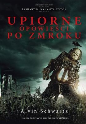 Alvin Schwartz - Upiorne opowieści po zmroku