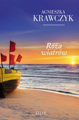 Agnieszka Krawczyk - Róża wiatrów