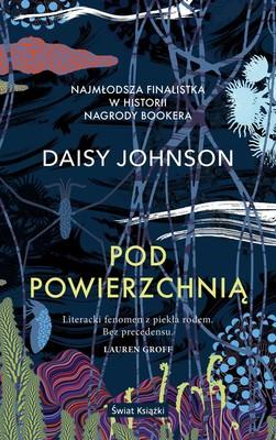 Daisy Johnson - Pod powierzchnią