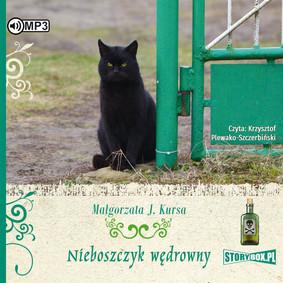 Małgorzata J. Kursa - Nieboszczyk wędrowny