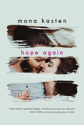 Mona Kasten - Hope again