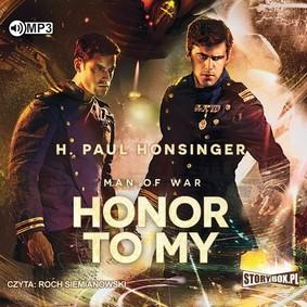 Paul H. Honsinger - Honor to my. Man of War. Tom 2