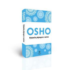 Osho - Pytania płynące z serca / Osho - Born With A Question Mark In Your Heart