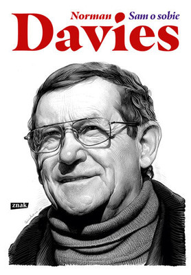 Norman Davies - Norman Davies. Sam o sobie