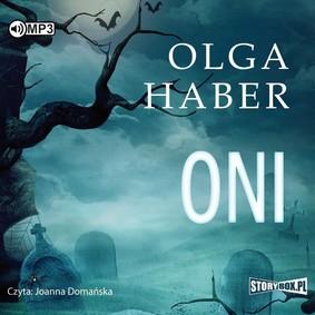 Olga Haber - Oni