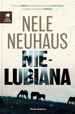 Nele Neuhaus - Nielubiana
