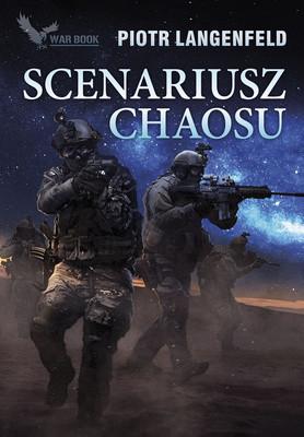 Piotr Langenfeld - Scenariusz chaosu