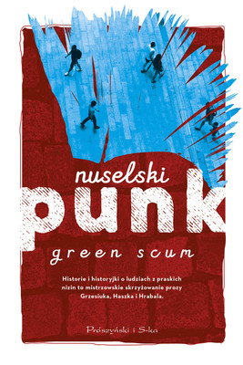 Green Scum - Nuselski punk
