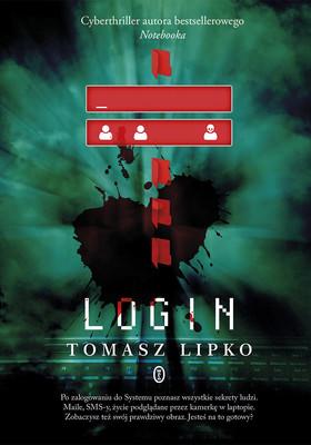 Tomasz Lipko - Login