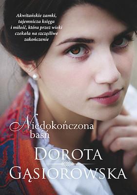 Roma Gąsiorowska - Niedokończona baśń