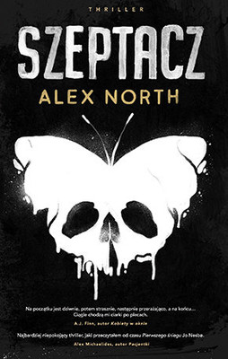 Alex North - Szeptacz / Alex North - The Whisper Man